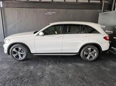 2016 Mercedes-Benz GLC 220d Off Road Western Cape Stellenbosch_1