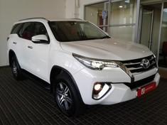 2016 Toyota Fortuner 2.8GD-6 R/B Auto Gauteng