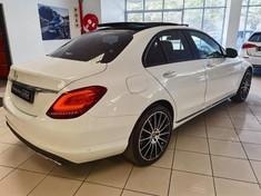 2020 Mercedes-Benz C-Class C180 Avantgarde Auto Western Cape Cape Town_4
