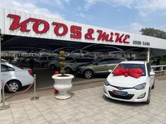 2013 Hyundai i20 1.4D Glide Gauteng Vanderbijlpark_3