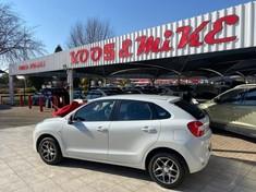2017 Suzuki Baleno 1.4 GL 5-Door Gauteng