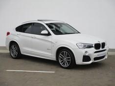2015 BMW X4 BMW X4 xDrive20d M Sport Kwazulu Natal