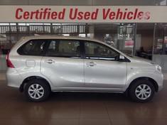 2020 Toyota Avanza 1.3 SX Limpopo Mokopane_2