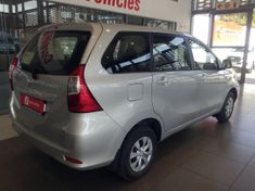 2020 Toyota Avanza 1.3 SX Limpopo Mokopane_3