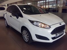 2015 Ford Fiesta 1.4 Ambiente 5-Door Limpopo Mokopane_0