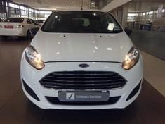 2015 Ford Fiesta 1.4 Ambiente 5-Door Limpopo Mokopane_1