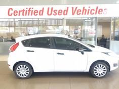 2015 Ford Fiesta 1.4 Ambiente 5-Door Limpopo Mokopane_2