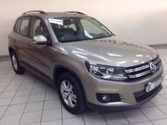 2014 Volkswagen Tiguan 1.4 TSI B/MOT TREN-FUN DSG (118KW) Limpopo