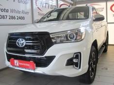 2020 Toyota Hilux 2.8 GD-6 RB Raider 4X4 Auto PU ECAB Mpumalanga White River_1