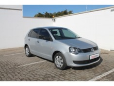 2014 Volkswagen Polo Vivo GP 1.4 Trendline 5-Door Eastern Cape