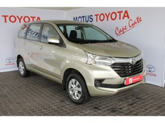 2019 Toyota Avanza 1.5 SX Western Cape Brackenfell_0