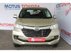 2019 Toyota Avanza 1.5 SX Western Cape Brackenfell_1