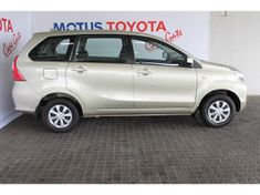 2019 Toyota Avanza 1.5 SX Western Cape Brackenfell_2