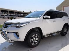 2016 Toyota Fortuner 2.8GD-6 RB Gauteng De Deur_2