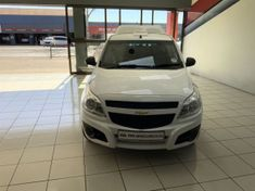 2014 Chevrolet Corsa Utility 1.4 Ac Pu Sc  Mpumalanga Middelburg_1