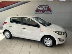2014 Hyundai i20 1.2 Motion  Mpumalanga
