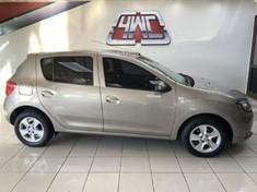 2016 Renault Sandero 900 T Dynamique Mpumalanga