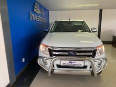 2014 Ford Ranger 3.2tdci Xlt 4x4 At Pu Dc  Gauteng Vanderbijlpark_1