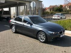 2014 BMW 3 Series 320i  A/t (f30)  Gauteng