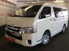 2019 Toyota Quantum 2.5 D-4d 10 Seat  Mpumalanga