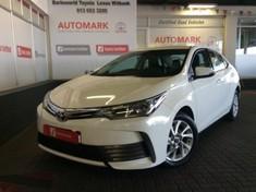 2017 Toyota Corolla 1.3 Prestige Mpumalanga
