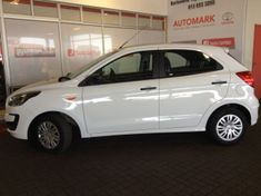 2019 Ford Figo 1.5Ti VCT Ambiente 5-Door Mpumalanga Witbank_4