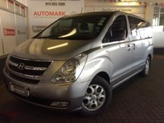 2015 Hyundai H1 Gls 2.4 Cvvt Wagon  Mpumalanga