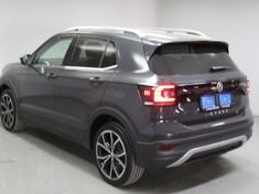 2020 Volkswagen T-Cross 1.0 TSI Highline DSG Western Cape Cape Town_1