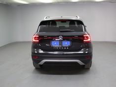 2020 Volkswagen T-Cross 1.0 TSI Highline DSG Western Cape Cape Town_2