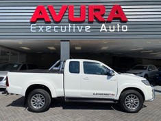 2015 Toyota Hilux 3.0D-4D LEGEND 45 XTRA CAB P/U North West Province