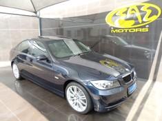 2007 BMW 3 Series 320i A/t (e90)  Gauteng