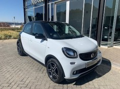 2016 Smart Forfour Prime Free State Welkom_0