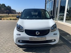 2016 Smart Forfour Prime Free State Welkom_2