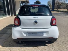 2016 Smart Forfour Prime Free State Welkom_3