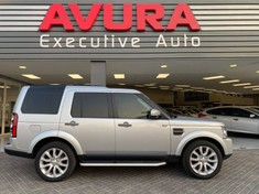 2014 Land Rover Discovery 4 3.0 Tdv6 Se  North West Province Rustenburg_3