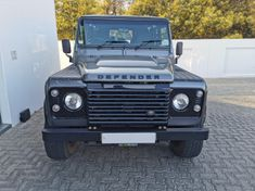 2016 Land Rover Defender 110   2.2d Sw  Gauteng Johannesburg_2