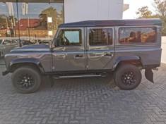 2016 Land Rover Defender 110   2.2d Sw  Gauteng Johannesburg_4