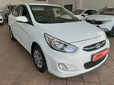 2015 Hyundai Accent 1.6 Fluid 5-Door Auto Gauteng