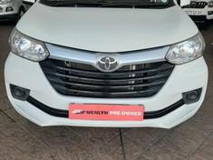 2019 Toyota Avanza 1.5 SX Gauteng Menlyn_1