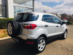 2020 Ford EcoSport 1.5TiVCT Ambiente Gauteng Johannesburg_4