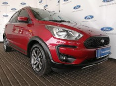 2021 Ford Figo Freestyle 1.5Ti VCT Titanium 5-Door Gauteng