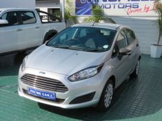 2013 Ford Fiesta 1.4i Ambiente 5dr  Western Cape