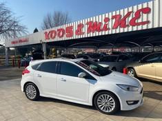 2017 Ford Focus 1.5 Ecoboost Trend Auto Gauteng Vanderbijlpark_3