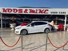 2017 Ford Focus 1.5 Ecoboost Trend Auto Gauteng Vanderbijlpark_4
