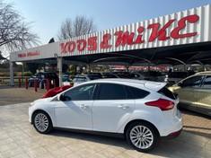 2016 Ford Focus 1.5 Ecoboost Trend 5-Door Gauteng Vanderbijlpark_0