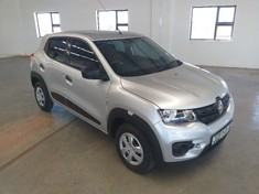 2018 Renault Kwid 1.0 Expression 5-Door Eastern Cape