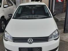 2017 Volkswagen Polo Vivo GP 1.4 Xpress 5-Door Western Cape