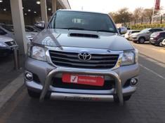 2016 Toyota Hilux 3.0D-4D LEGEND 45 R/B A/T Double Cab Bakkie Gauteng