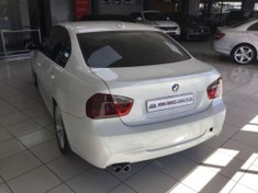 2006 BMW 3 Series 325i Sport e90  Mpumalanga Middelburg_3