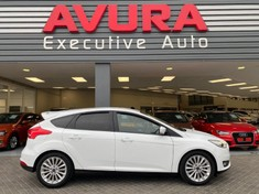 2017 Ford Focus 1.0 Ecoboost Trend 5-Door North West Province